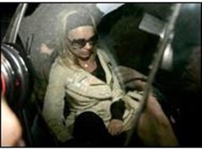 Kate Moss sorgulandı